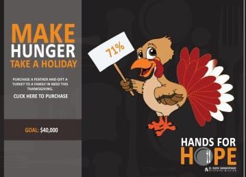 Turkey Feather Update