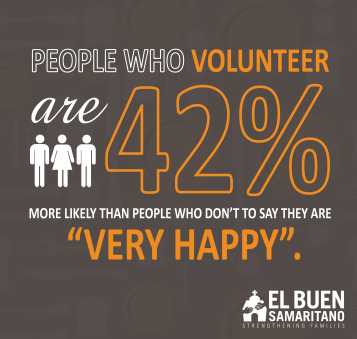 Social Media Volunteer Graphic