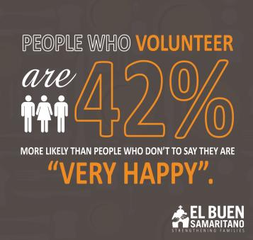 Social Media Volunteer Graphic