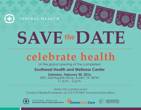 Celebrando la Salud_save the date - version 1
